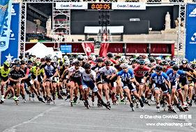 Rolleur marathon Paris 2019-3