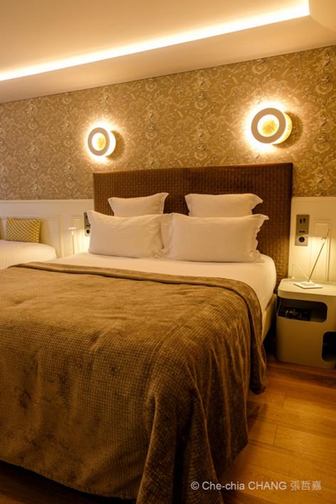 Hôtel Combon-4