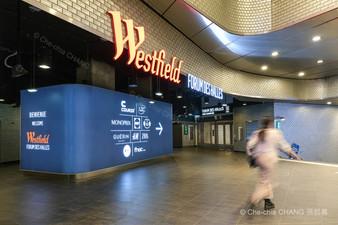 Gare de Châtelet-Les Halles-22