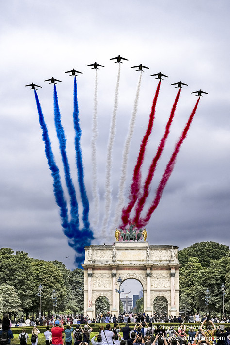Fête Nationale