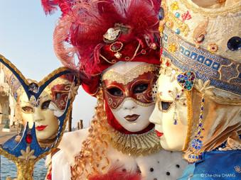 Carnaval de Venise-6