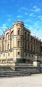 Saint Germain-en-laye