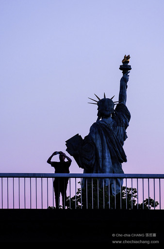 Republic of the Statue of Liberty