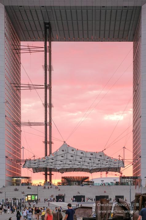 Grande Arche de la Défense-2