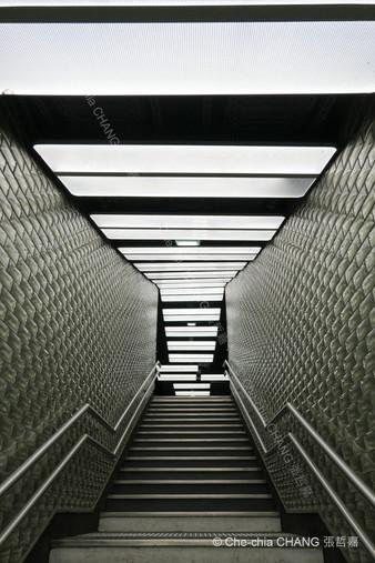 Gare de Châtelet-Les Halles-5