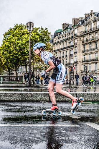 Rolleur marathon Paris 2019-12