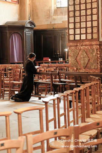 Eglise St. Nicolas Chardonnet-13
