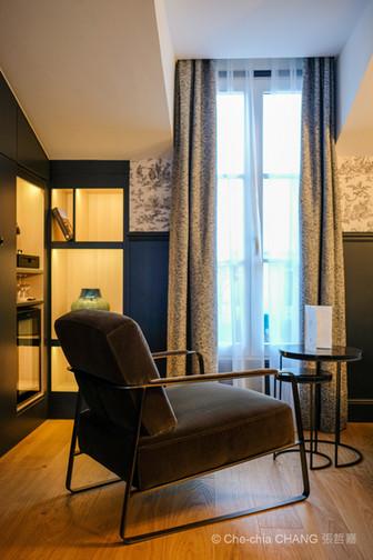 Hôtel Combon-1