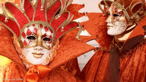 Carnaval de Venise-7