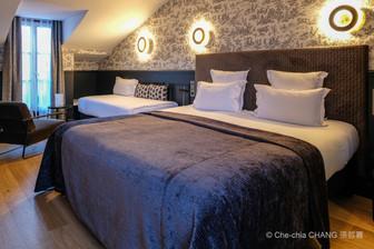 Hôtel Combon-17