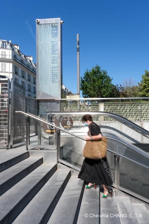 Gare de Châtelet-Les Halles-3