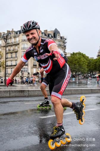 Rolleur marathon Paris 2019-11