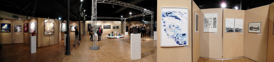 2014-Salon des arts