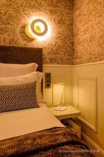 Hôtel Combon-15
