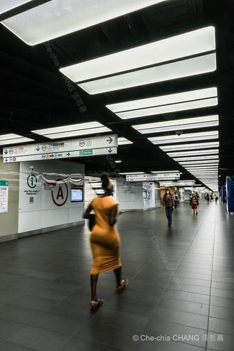 Gare de Châtelet-Les Halles-14