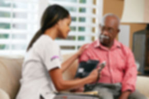 Concierge doctor visit