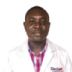 Dr. Richrd Amissah