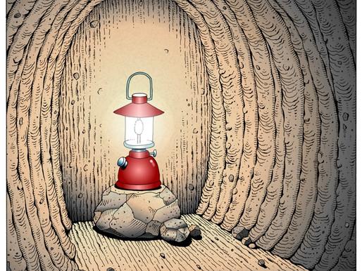 A Falsa Luz no Fundo da Caverna: Cloroquina na COVID-19