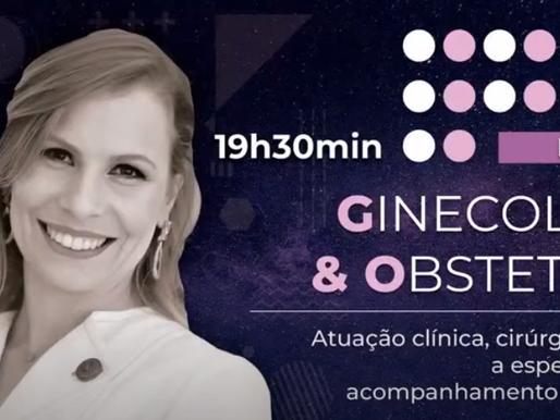 Um Direcionamento das Grandes Áreas Médicas - Ginecologia e Obstetrícia