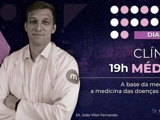Um Direcionamento das Grandes Áreas Médicas - Clínica Médica