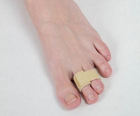 Toe Loops Fingerverband