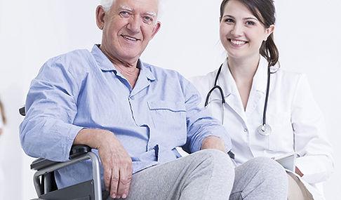 Sichere Patientenfixierung mittels Fixierungsysteme