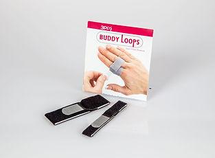 Buddy Loops Fingerverband