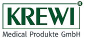 Logo Krewi Medical Produkte GmbH