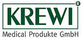 Logo Krewi Medical Produkte GmbH