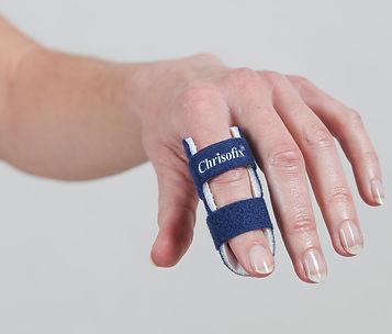Orthesen: Chrisofix - Fingerschiene Basic
