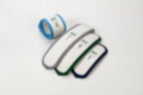 Patientenfixierung mit Trevira CS Fixierungs-Systeme
