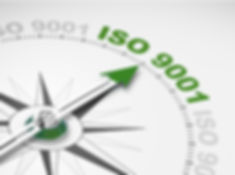 Qualitätsmanagement KREWI ISO 9001