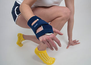 Orthesen: Handgelenkorthese Orthese