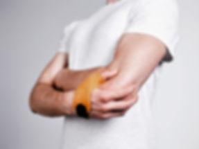 Orficast orange Orficast Blau Orficast Schwarz Orficast More für Ergotherapeuten