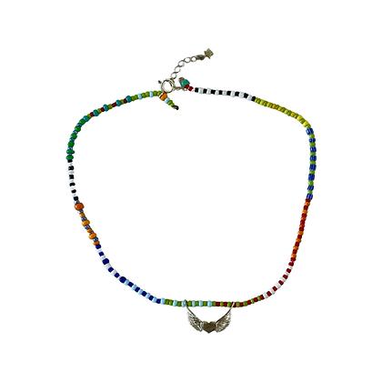 Beads Wings