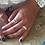 Thumbnail: Diamonds Dots Ring