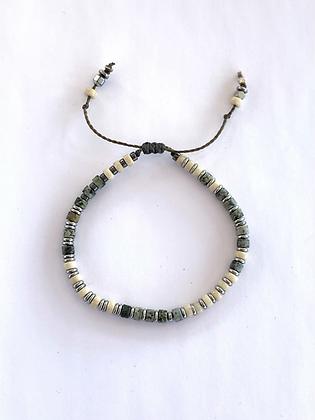 GreenPea Bracelet