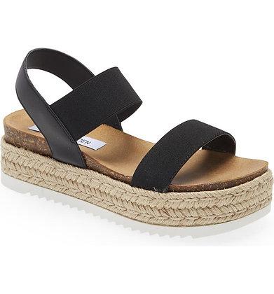 Steve Madden Espadrille Platform Sandal