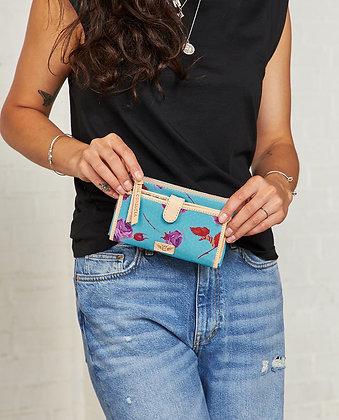Consuela Mimi Slim Wallet