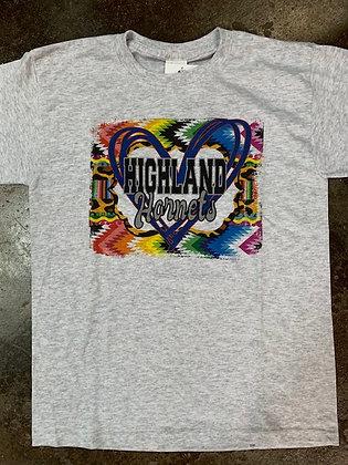 Highland Spirit Tee