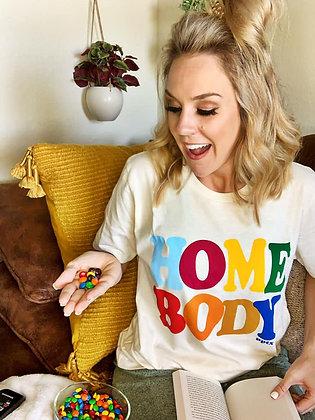 Homebody Fun Tee