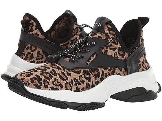 Steve Madden Leopard Athletic Sneaker