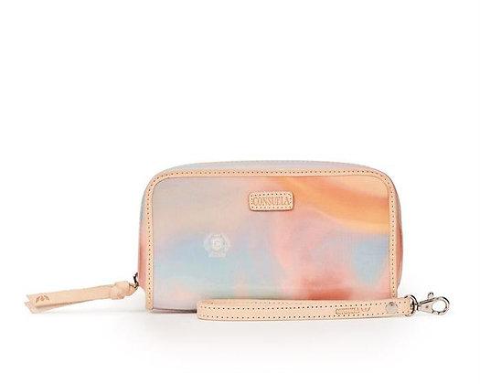 Consuela Dawn Wristlet Wallet