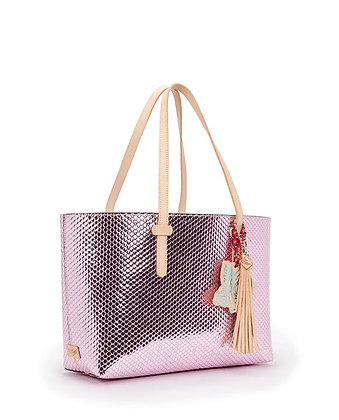 Consuela Elle East to West Tote