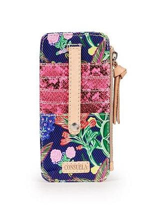 Consuela Bonnie Card Wallet
