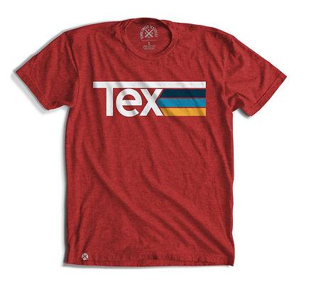 Tex Retro Stripe
