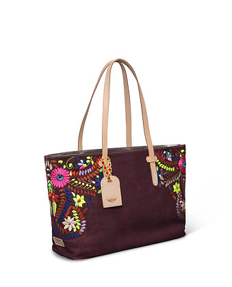 Consuela Sonoma East to West Tote