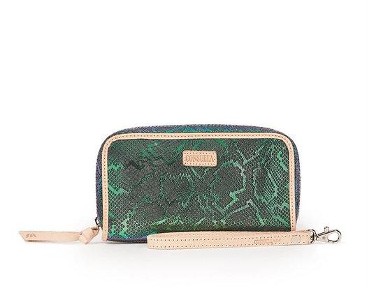 Consuela Randall Wristlet Wallet