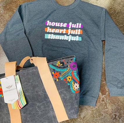 House Full Sweatshirt