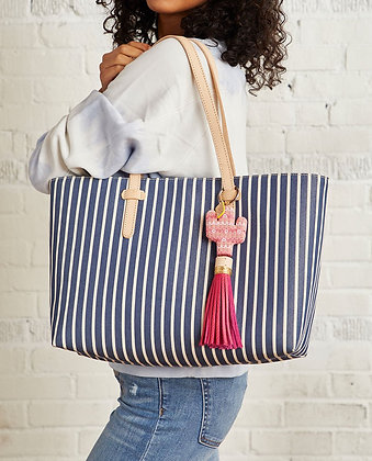 Consuela Meg East to West Tote